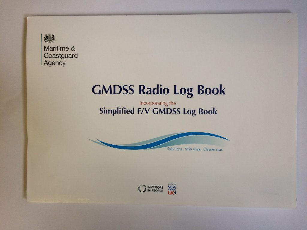 mca gmdss radio log book maritime printing ship log books and