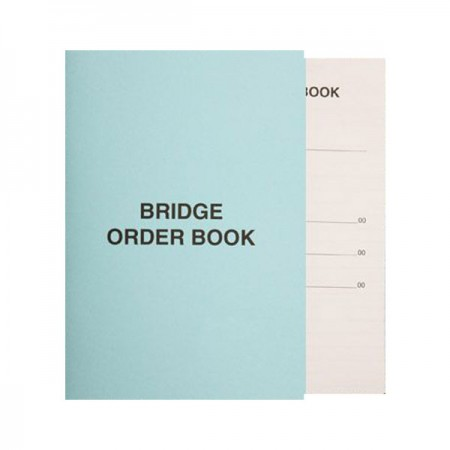 bridge-order-book