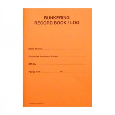 bunkering-record-book