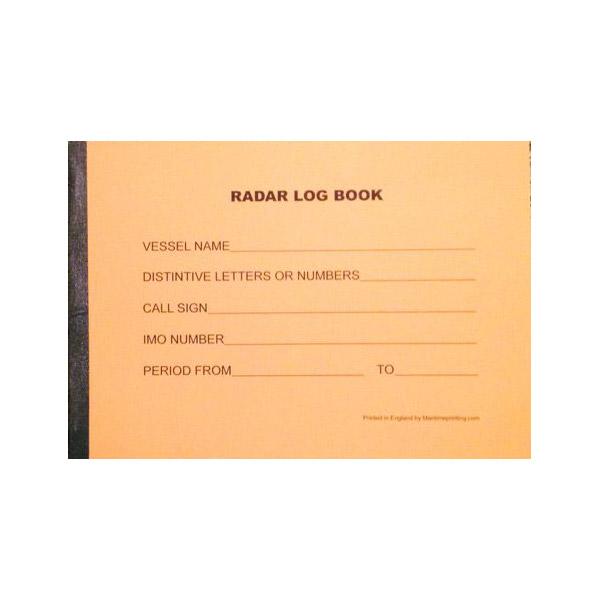 call log books