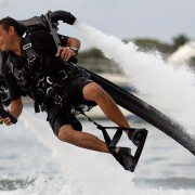 JetLev Flyer UK