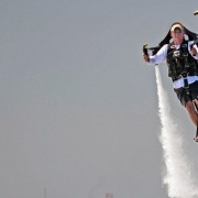 JetLev in the UK - see details...