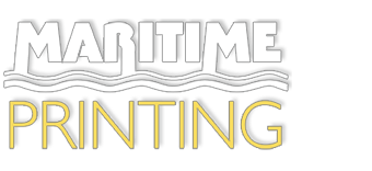 Maritime Printing - Ship Log Books and Ship Record Books Printer